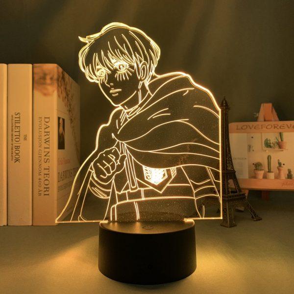 IMG 6985 - Anime 3D lamp