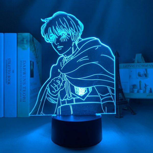 IMG 6986 - Anime 3D lamp