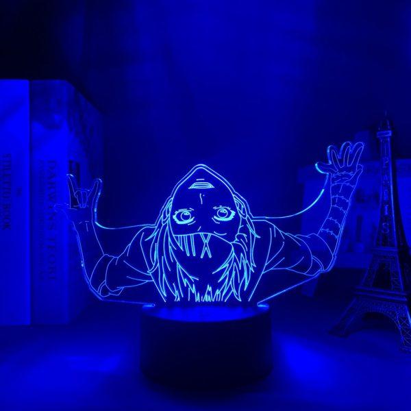 IMG 7036 - Anime 3D lamp
