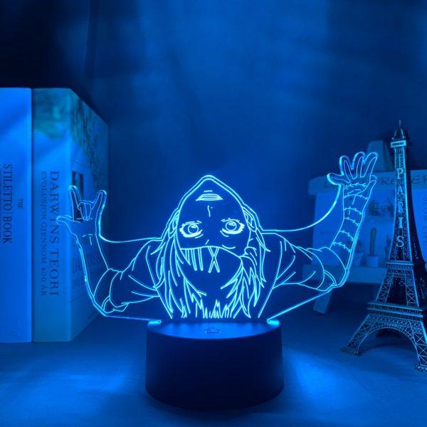IMG 7039 - Anime 3D lamp