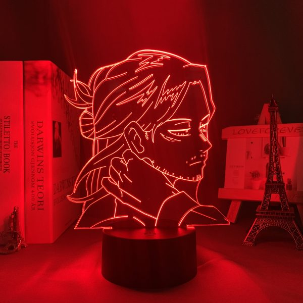IMG 7255 - Anime 3D lamp