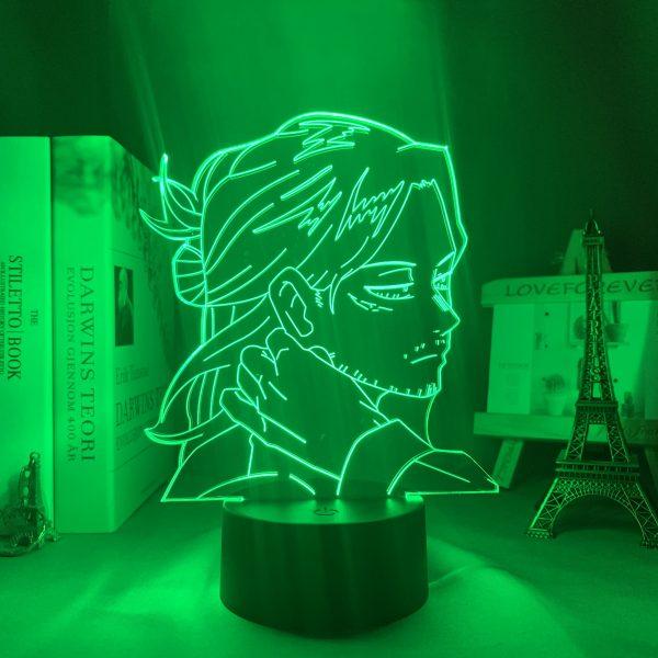 IMG 7256 - Anime 3D lamp