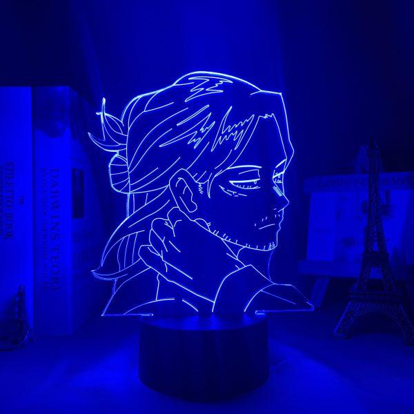 IMG 7257 - Anime 3D lamp