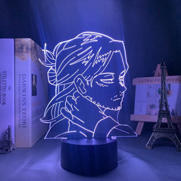 IMG 7258 - Anime 3D lamp