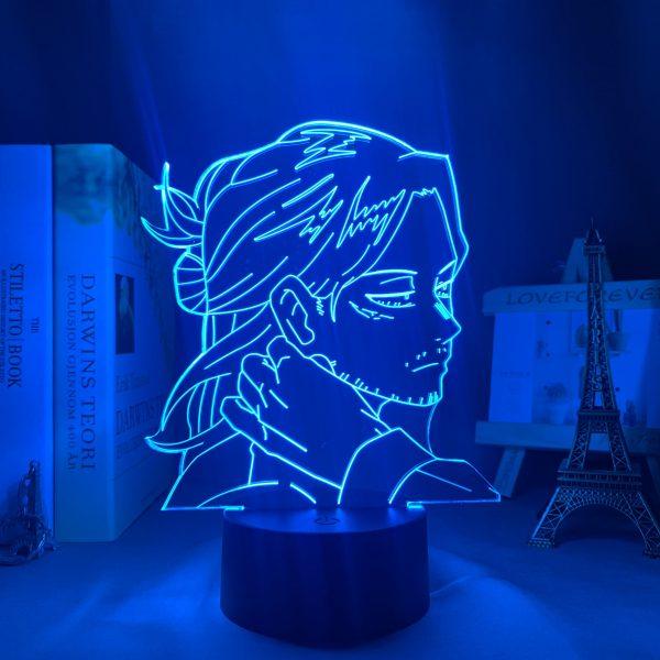 IMG 7260 - Anime 3D lamp