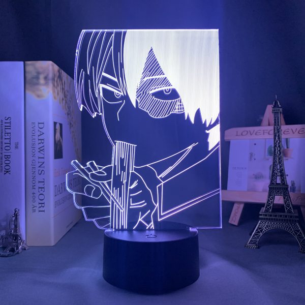 IMG 7300 - Anime 3D lamp