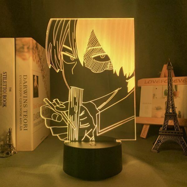 IMG 7301 - Anime 3D lamp