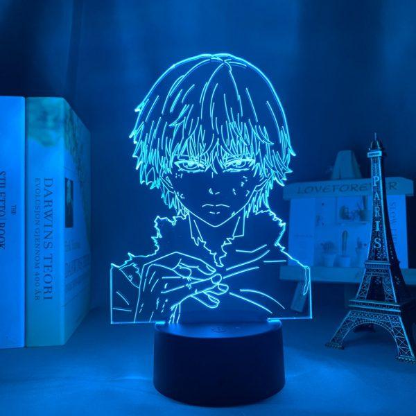 IMG 7329 - Anime 3D lamp