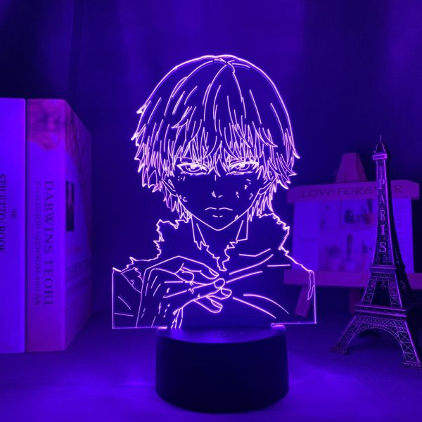 IMG 7330 - Anime 3D lamp
