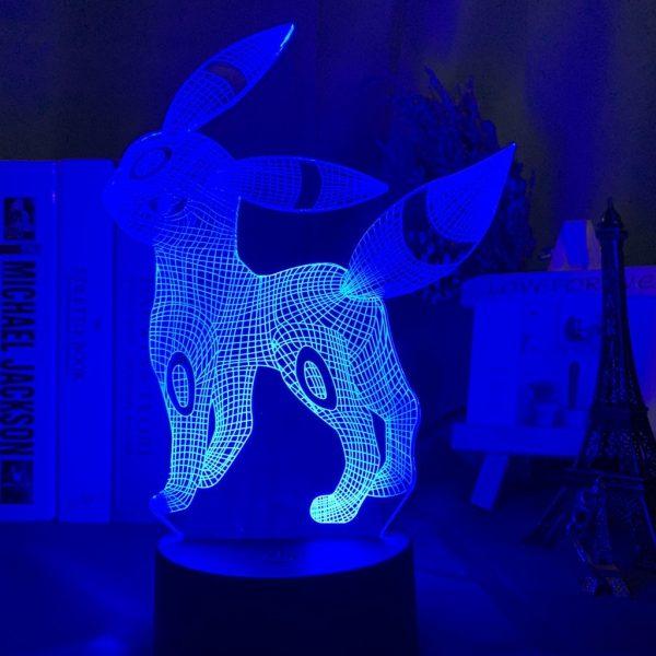 IMG 7429 - Anime 3D lamp