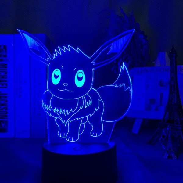 IMG 7437 2b7ec49c 4ec1 4e5e 94bf 4a5dcd6161a1 - Anime 3D lamp