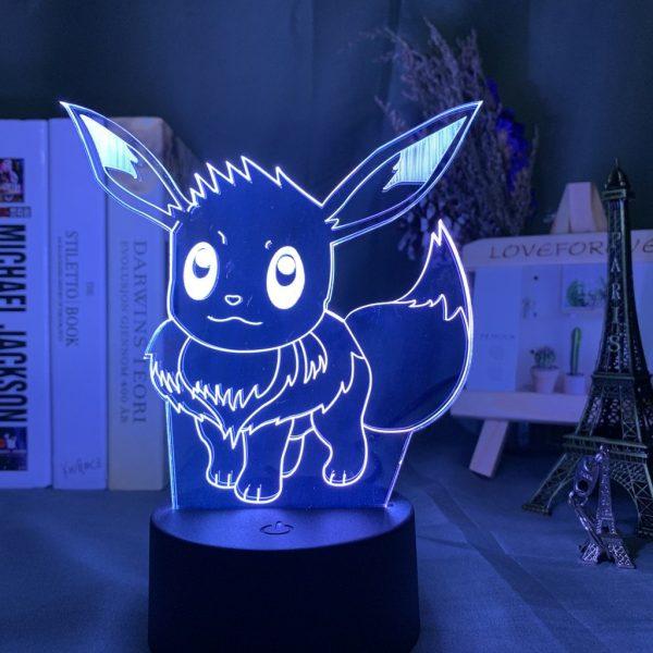 IMG 7438 7773becf f625 4e20 a5b5 8af48eb17b32 - Anime 3D lamp