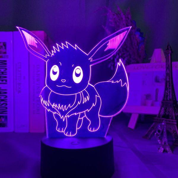IMG 7441 - Anime 3D lamp