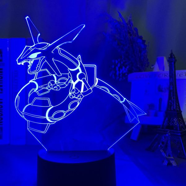 IMG 7445 - Anime 3D lamp