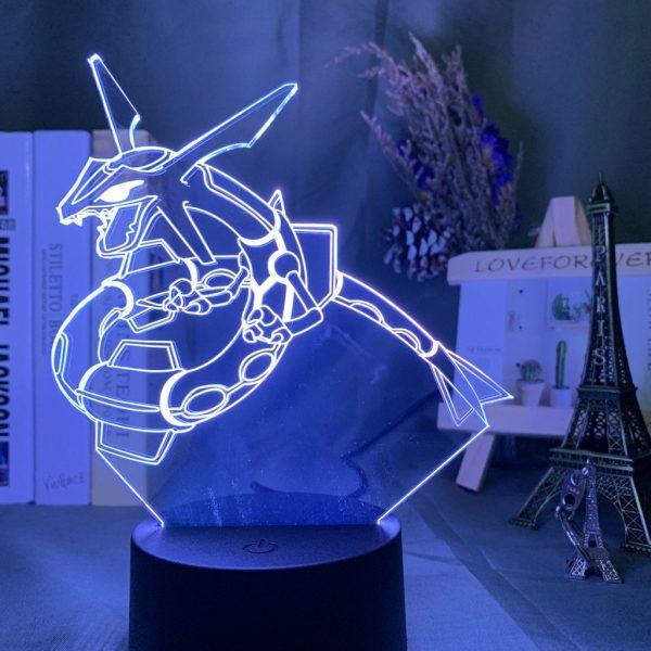 IMG 7446 - Anime 3D lamp