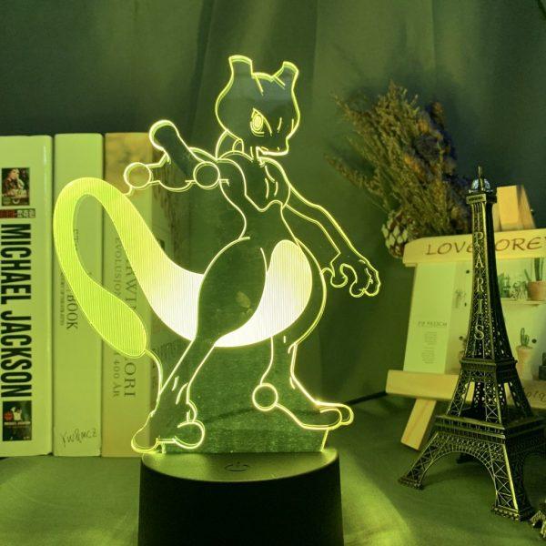 IMG 7465 - Anime 3D lamp