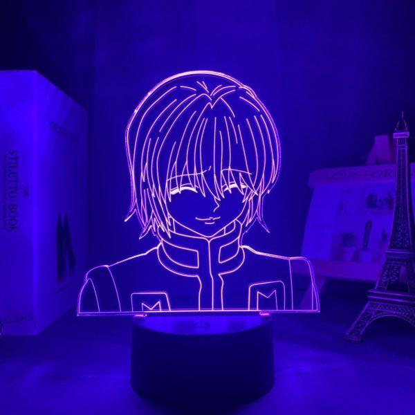 IMG 7488 - Anime 3D lamp