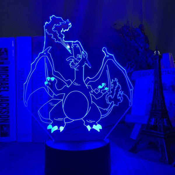 IMG 7488 29de2700 25ff 4839 8767 1900ba359689 - Anime 3D lamp