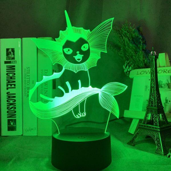 IMG 7495 - Anime 3D lamp