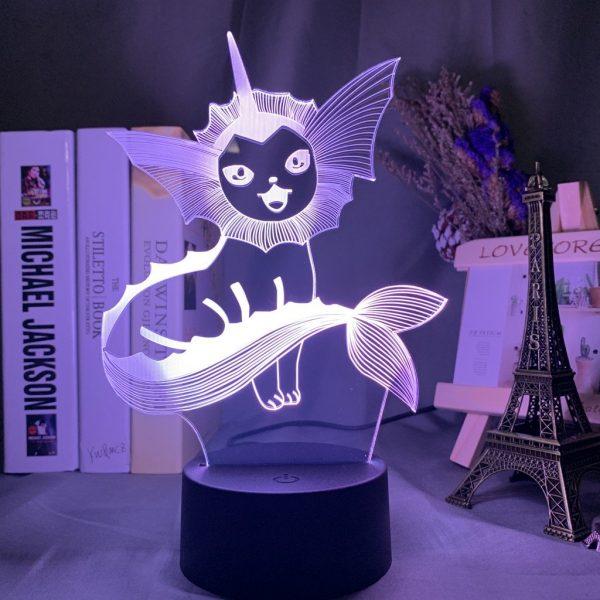 IMG 7497 - Anime 3D lamp