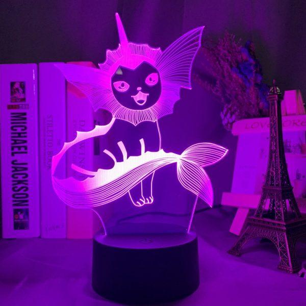 IMG 7500 - Anime 3D lamp
