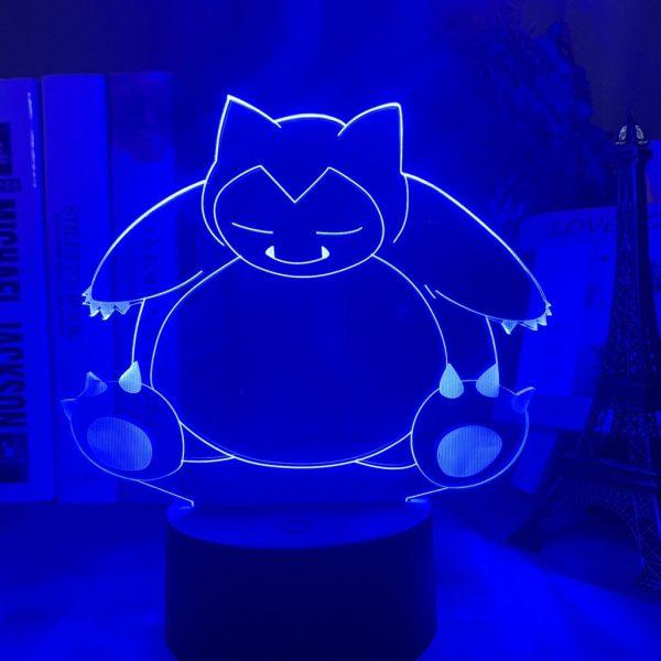 IMG 7503 - Anime 3D lamp