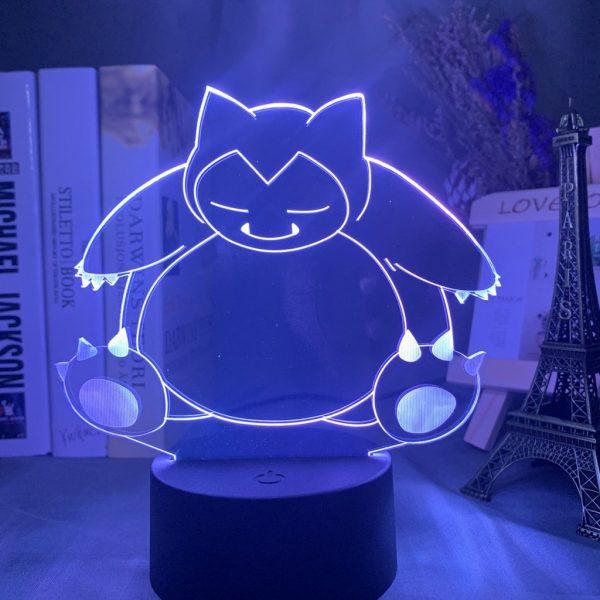 IMG 7504 - Anime 3D lamp