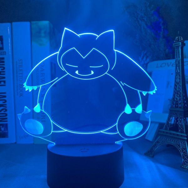 IMG 7506 - Anime 3D lamp