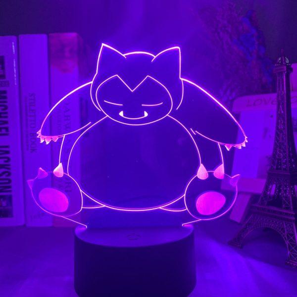 IMG 7507 - Anime 3D lamp