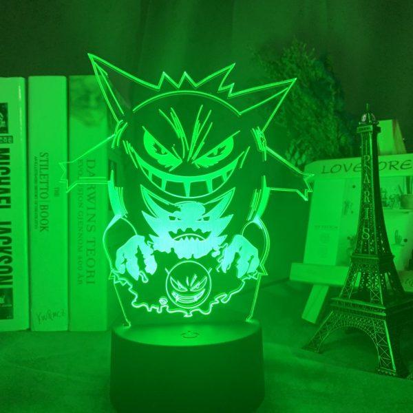 IMG 7519 - Anime 3D lamp