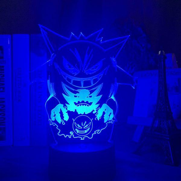 IMG 7520 - Anime 3D lamp