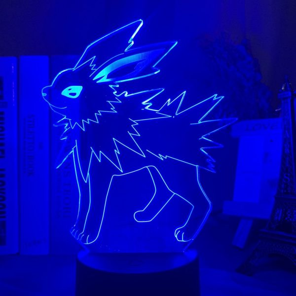IMG 7527 - Anime 3D lamp