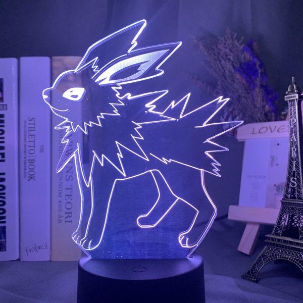 IMG 7528 - Anime 3D lamp