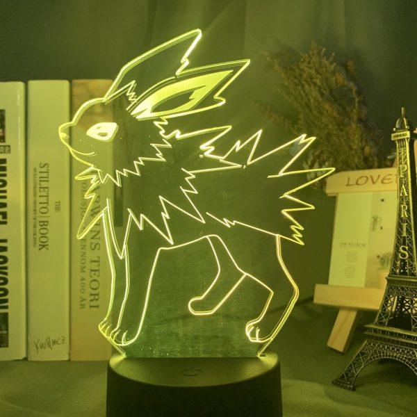 IMG 7529 - Anime 3D lamp