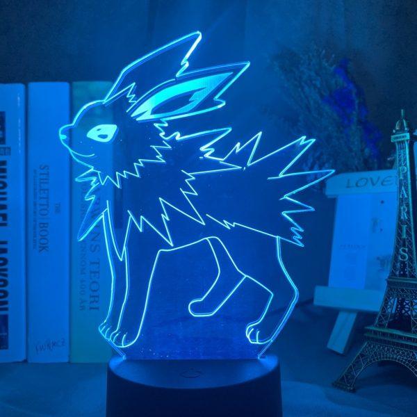 IMG 7530 - Anime 3D lamp