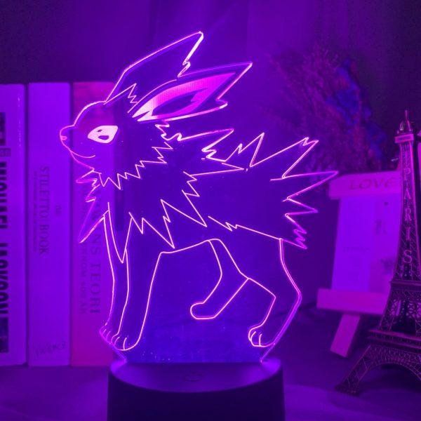IMG 7531 - Anime 3D lamp