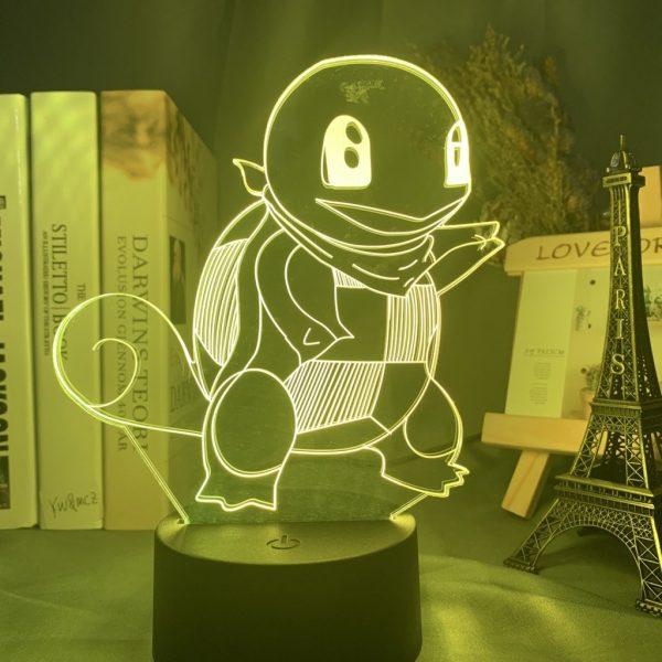 IMG 7538 - Anime 3D lamp
