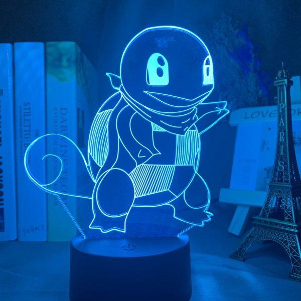 IMG 7539 - Anime 3D lamp
