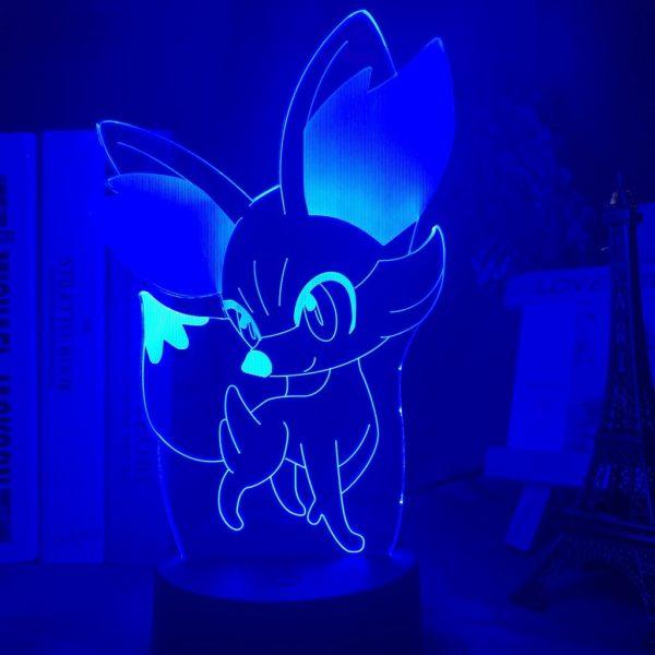 IMG 7544 - Anime 3D lamp