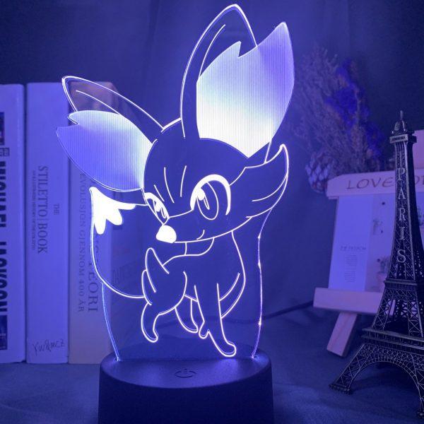 IMG 7545 - Anime 3D lamp