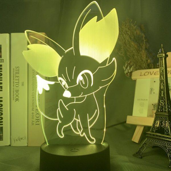 IMG 7546 - Anime 3D lamp