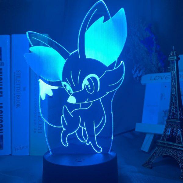IMG 7547 - Anime 3D lamp