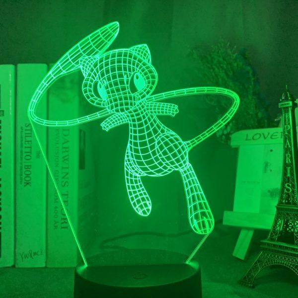 IMG 7551 - Anime 3D lamp