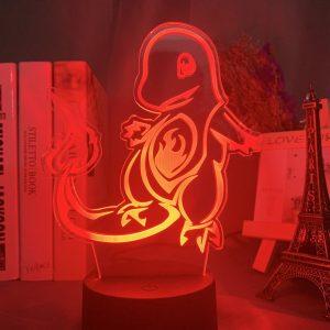 CHARMANDER LED ANIME LAMP (POKEMON) Otaku0705 TOUCH Official Anime Light Lamp Merch
