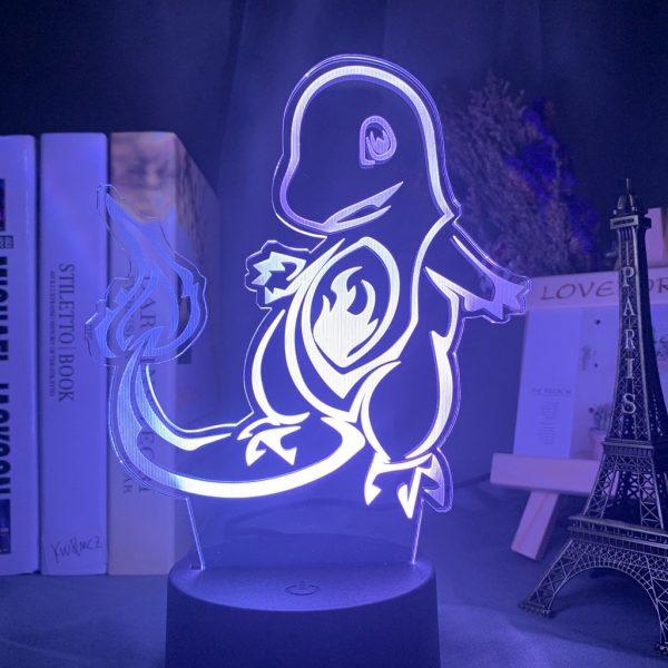 IMG 7560 - Anime 3D lamp