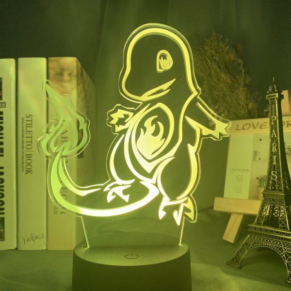 IMG 7561 - Anime 3D lamp