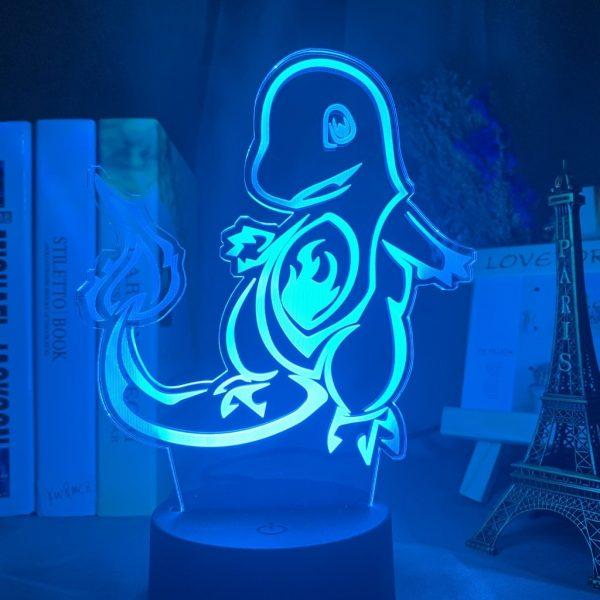 IMG 7562 - Anime 3D lamp