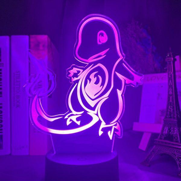 IMG 7563 - Anime 3D lamp