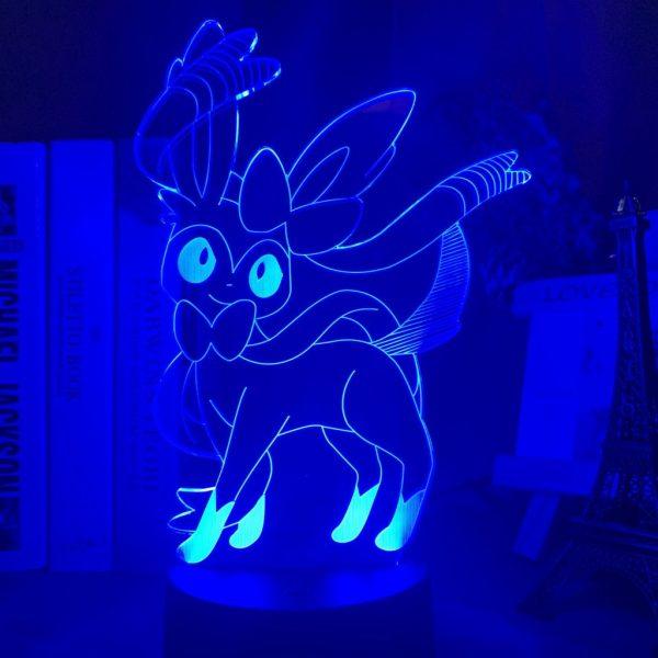 IMG 7575 - Anime 3D lamp