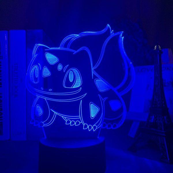 IMG 7583 - Anime 3D lamp